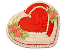 Lovely Flowers and Cake - YouTube