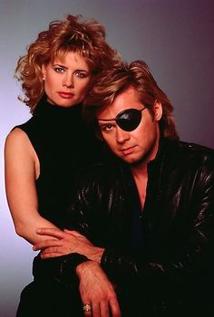Steve and kayla Retro #Days of our Lives