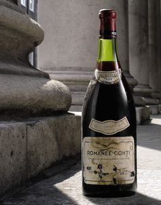 Romanee-Conti 1971...treasure
