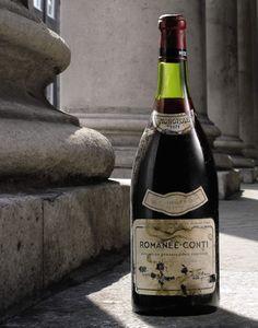 Romanee-Conti 1971...treasure