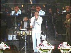 Moncho Rivera - No soy para ti - XII Festival de la Salsa Chim Pum Callao