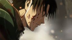 Levi in the A Choice with No Regrets OVA Part 2 Extended Trailer