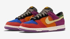 Nike Viotech Dunk Kids | Sole Collector