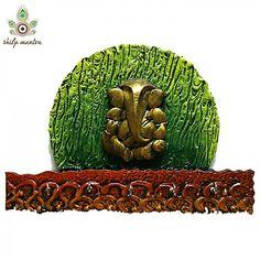 Ganesha Key Holder
