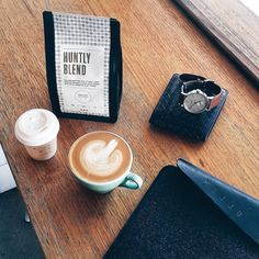 Macbook sleeve - By @mrgumbatron - Available on mujjo.com/sleeves or through resellers worldwide. #mujjo  #coffeetime #goodmorning #goodmorningworld