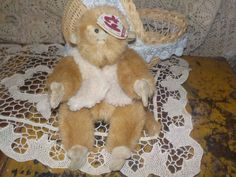 This is a 1993 Ty Beanie Baby Morgan the by Daysgonebytreasures