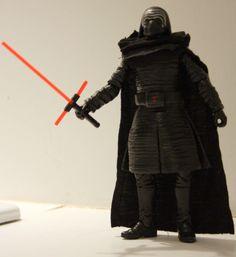 Custom Star Wars | Action Figure Customs
