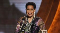 It's kind of incredible that today will mark the first time that a woman delivers a prayer at a presidential inauguration. But Myrlie Evers-Williams, the widow of slain civil rights leader Medgar Evers and a civil rights organizer in her own right, is the perfect woman for the job, especially for an inauguration coinciding with Martin Luther King Day. -- Jezebel