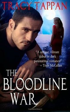Tome Tender: The Bloodline War by Tracy Tappan (The Community, ...
