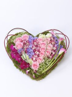 18 Best Funeral flowers images in 2014 | Funeral flowers