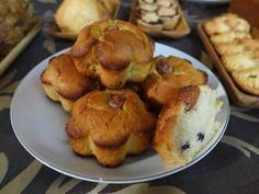 Kitchen Overlord Hobbit Week - Beorn's Honey Cakes Recipe