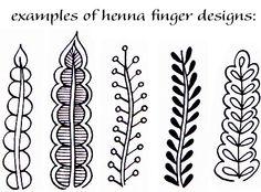 Henna Hand Designs Art Lesson: Make a . Henna Hand Designs Art Lesson: Make a . Henna Hand Designs, Henna Tattoo Designs, Henna Tattoos, Mehndi Designs, Henna Tattoo Muster, Arabic Henna Designs, Beginner Henna Designs, Mehndi Tattoo, Simple Henna Designs