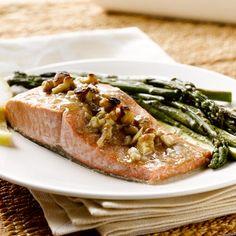 Cook it Frozen Recipe Finder | Wild Alaska Seafood honey dijon salmon