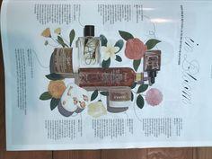 femmue cosmetic fine mask magazine