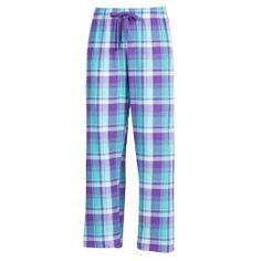 8d8303ffa0 Boxercraft Plaid Cotton Flannel Pant