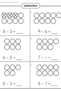 Are you looking for free Basic Subtraction Worksheets for free? We are providing free Basic Subtraction Worksheets for free to support parenting in this pand Math Shapesmic! #BasicSubtractionWorksheets #SubtractionWorksheetsBasic #Basic #Subtraction #Worksheets #WorksheetSchools Subtraction Worksheets, Pencil And Paper, Worksheets For Kids, Coloring Worksheets, Addition And Subtraction, Math, School, Simple, Parenting
