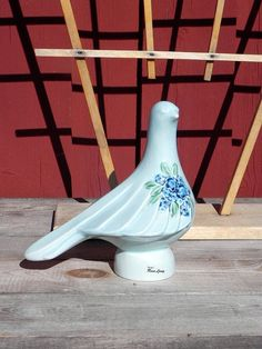 Rosa Ljung Deco Keramik handpainted ceramic by beautifulsweden, kr350.00