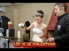 Los 15 de Valentina
