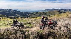 New 2017 Polaris SPORTSMAN TOURING 570 SP ATVs For Sale in Oklahoma. Premium SP performance packageHigh-performance close-ratio on-demand All-Wheel Drive (AWD)Engine Braking System (EBS) with Active Descent Control (ADC)