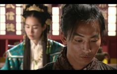 The Great Queen Seondeok, 29회, EP29, #06