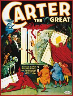 A Visual History of Magic | Brain Pickings
