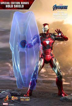 Hot Toys Iron Man, Marvel Statues, Iron Man Art, Super Anime, Captain America Wallpaper, Iron Man Wallpaper, Star Trek Images, Iron Man Avengers, Batman Universe
