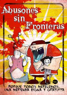 ILUSTRANDO: ABUSONES SIN FRONTERAS