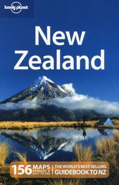 New Zealand, Lonely Planet