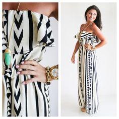 Maxi dress by cathywilson
