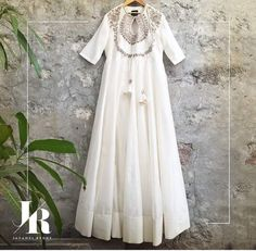 Jayanti reddy # Anarkali # spring summer # Indian fashion