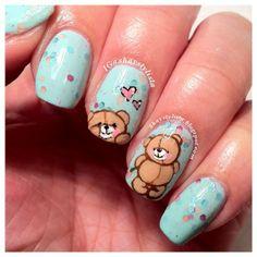 shaystylista #nail #nails #nailart