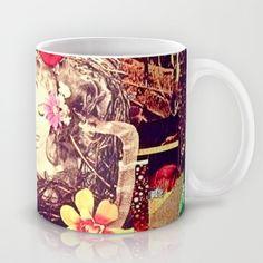 Before the Awakening Mug by LadyJennD - $15.00