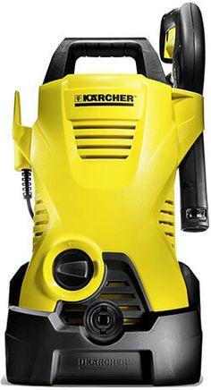 Karcher K2 Compact Electric Pressure Washing Machine