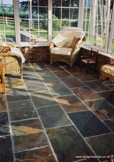 Screen Shot at Stone Tile Flooring, Slate Flooring, Flooring Ideas, Entryway Flooring, Balcony Flooring, Outdoor Tiles, Outdoor Decor, Room Tiles, Wall Tiles
