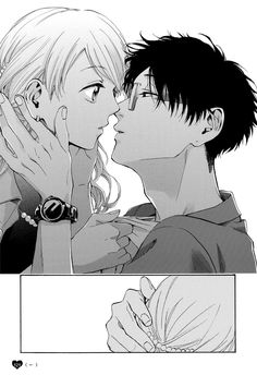 Manga Wotaku ni Koi wa Muzukashii - Read Wotaku ni Koi wa Muzukashii Online - Page 14 Manga Anime, Otaku Anime, Anime Comics, Anime Cosplay, Manga Drawing, Manga Art, Kawaii, Anime Girlfriend, Manhwa