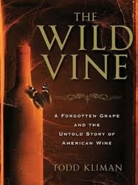 eird varietals are obscure wines that are often made from indiginous grapes or hybrids. In this case, The Wild Vine chronicles the birth, growth and near death experience of Norton, a grape that its author calls the most American of grapes.