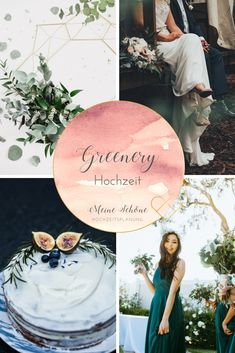 Natural greens are especially well combined with white on this . Wedding Trends, Wedding Styles, Wedding Mood Board, Diy Wedding Decorations, Elegant, Shades Of Green, Greenery, Seasons, Nature