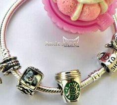 Personalize Your Complete Charm Bracelet - For Every Memorable Day - SOUFEEL