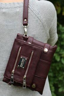 2e1ed817be Little Luxuries Jenna Kator Handbags