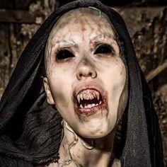 #vampire #prosthetic #teeth #sfx #creature #fx#makeupeffects