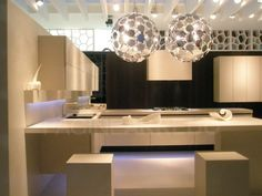 Arrital Cucine - sleek kitchen