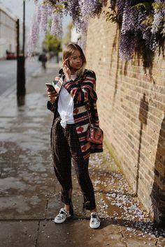 Nina Suess: Dover Street, London