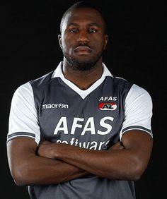 AZ Alkmaar Away Kit 2012/13 Macron