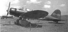 B5M torpedo bomber at rest (date and location unknown)