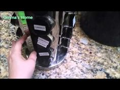 Kitchen Tip 3: Vlog: Asian Spice Rack and make your own by Omma's Home