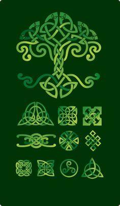 1000+ ideas about Celtic Knots on Pinterest | Celtic, Knots and ...