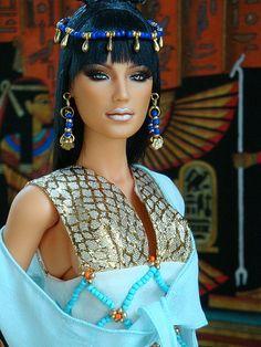 Elfas Deva Doll