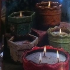 More swan creek candles