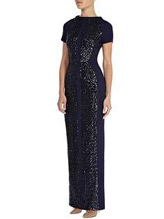 Melanie Maxi Dress