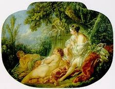 Znalezione obrazy dla zapytania francois boucher obrazy Painting, Art, Art Background, Painting Art, Kunst, Paintings, Performing Arts, Painted Canvas, Drawings